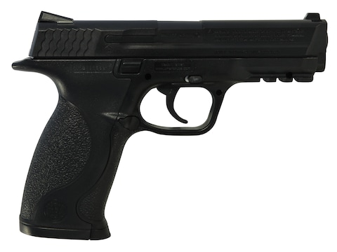 Smith & Wesson M&P Air Pistol 177 Caliber BB