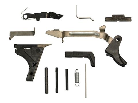 Glock Frame Parts Kit Glock Gen 3 9mm Luger