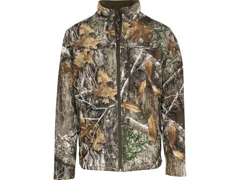 MidwayUSA Men's Stealth Softshell Jacket