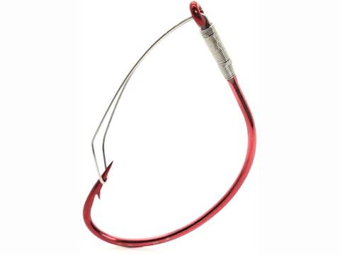 Mustad KVD Wacky Worm Hook