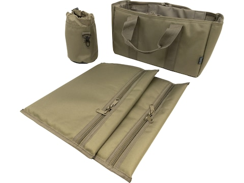MidwayUSA Competition Range Bag 4-Piece Accessory Pack