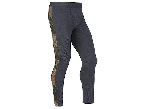 Browning Men's Hell's Canyon Speed MHS-FM Base Layer Pants Merino Wool
