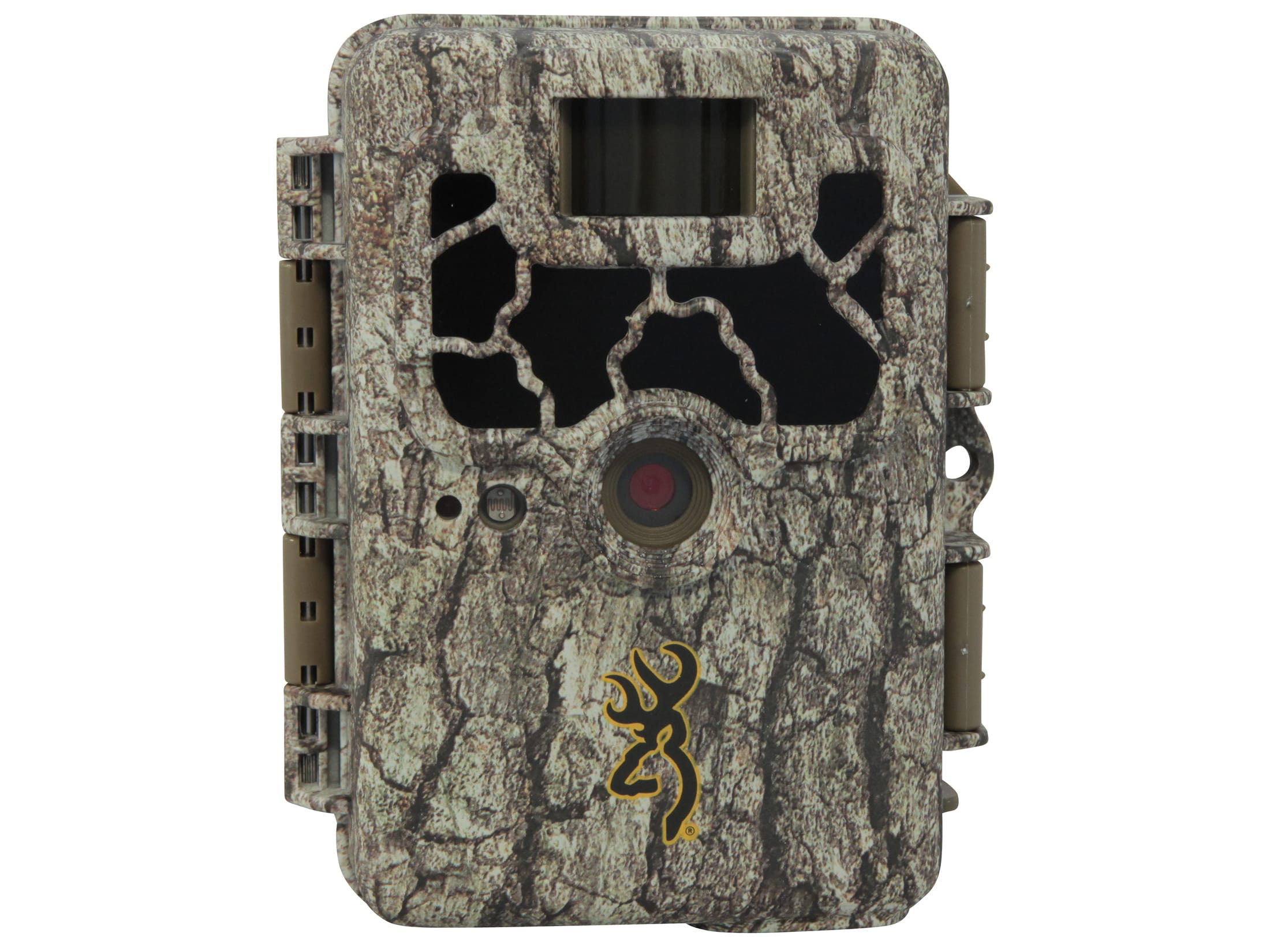 Browning spec ops 10mp trail camera