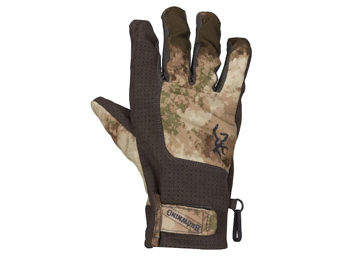 Browning Men's Hell's Canyon Speed Javelin-FM Lightweight Gloves Polyester