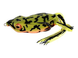 River2Sea Ish Monroe's Phat Mat Daddy 70 Frog Firebelly
