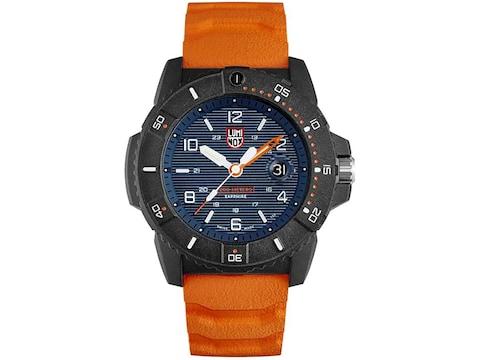 Luminox Navy Seal Magnifying Glass Watch