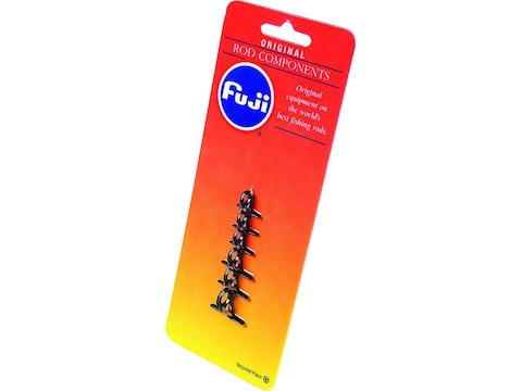 Fuji Aluminum Oxide Rod Guide Set