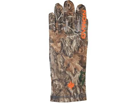 Nomad Men's Southbounder Fleece Insulated Gloves Polyester
