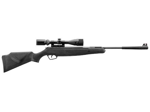Stoeger X20 Air Rifle 22 Caliber Pellet Synthetic Stock Black Barrel 3-9x40mm Scope