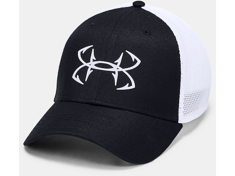 Under Armour Men's Fish Hunter Cap Polyester