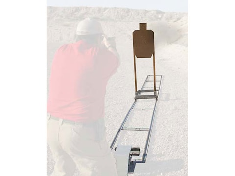 MGM Attack Target Steel