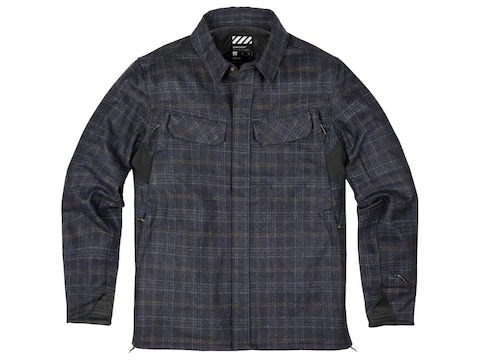 Viktos Men's Gunfighter Flannel Shirt