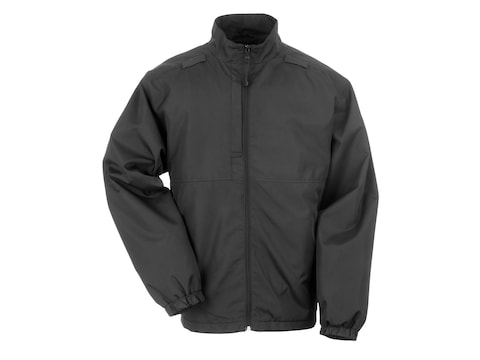 5.11 Men's Lined Packable Jacket Polyester