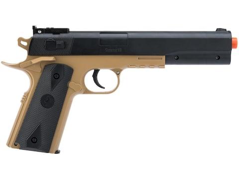 Colt 1911 Kit Spring Powered Airsoft Pistol