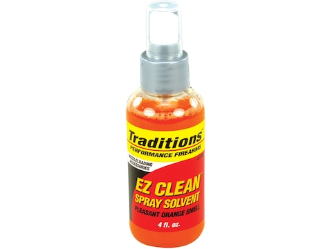 Traditions EZ Clean Bore Solvent 4 oz