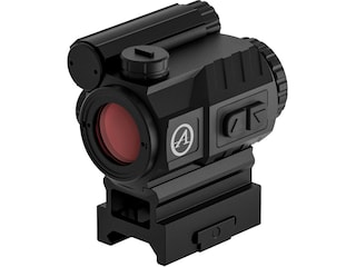 Athlon Optics Midas TSP1 Prism Sight 1x 21mm TSP1 Red Reticle with Picatinny-Style Mount Matte