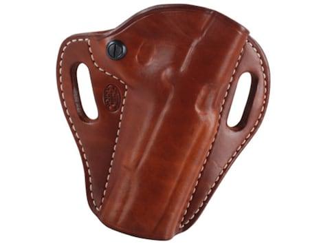 El Paso Saddlery Crosshair Holster
