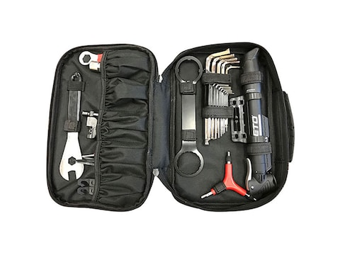 Rambo Bikes Home Tool Repair Kit