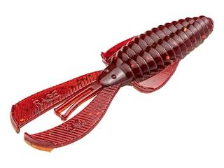 "Strike King Rage Baby Bug 3"" Creature Falcon Lake Craw"