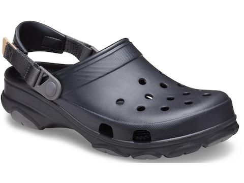 Crocs Classic All Terrain Clogs Synthetic Men's