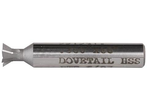 PTG Dovetail Sight Base Cutter Colt GI Rear