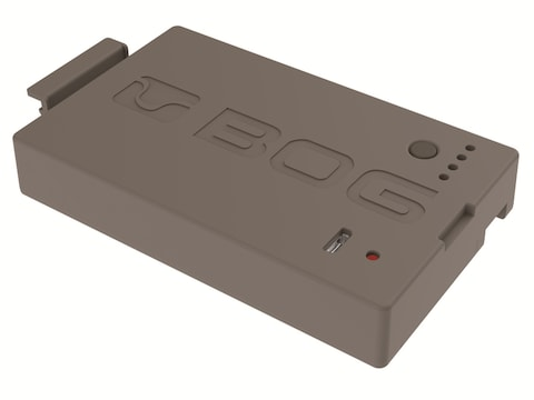 BOG Omnipotence Trail Camera Battery Pack