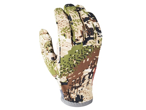 Sitka Gear Ascent Lightweight Gloves Cordura