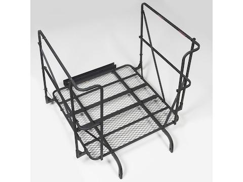 Shadow Hunter Adjustable Ladder/Platform