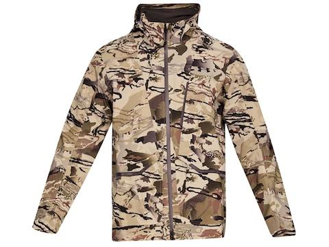 Under Armour Men's UA Ridge Reaper Gore Pro Shell Waterproof Jacket Nylon