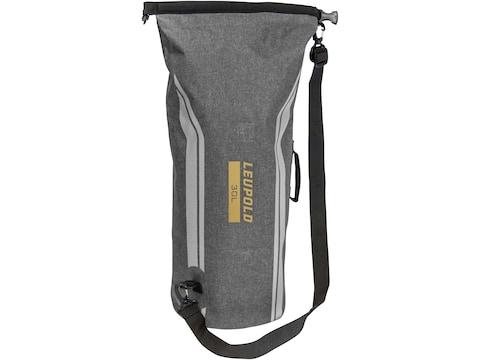 Leupold Go Dry Duffel Bag 30L Gray