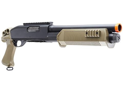 Umarex Tactical Force Tri Shot Spring Powered Airsoft Shotgun