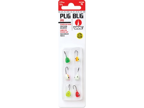 VMC Pug Bug Jig Kit