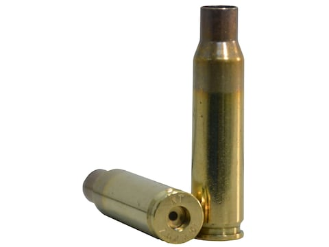 Nammo Brass 7.62x51mm NATO Box of 100 (Bulk Packaged)