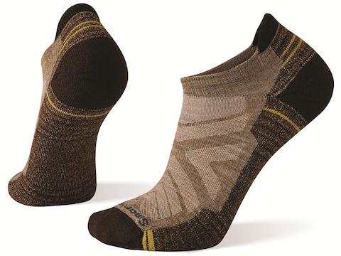 Smartwool Men's Hike Light Cushion Low Ankle Socks