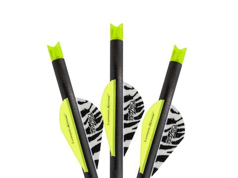 Lumenok Carbon Crossbow Bolt