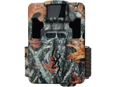 Browning Dark Ops Pro XD Dual Lens Trail Camera 24 MP