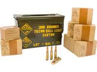 Military Surplus Ammo