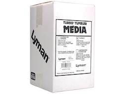 Lyman Turbo Brass Cleaning Media Untreated Tufnut (Walnut)