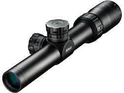 Nikon M-Tactical Rifle Scope 30mm Tube 1-4x 24mm MK1-MOA Reticle Matte