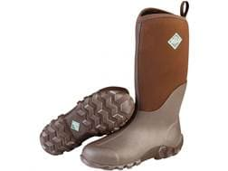 """Muck Edgewater II 14"""" Hunting Boots Rubber and Nylon Men's"""