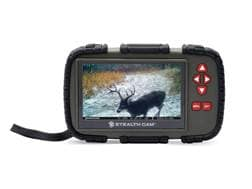 Stealth Cam CRV43TS SD Card Viewer with Color Viewing Touch Screen