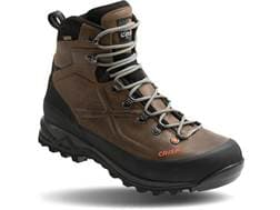 "Crispi Valdres Plus GTX 8"" Waterproof Hunting Boots Leather Men's"