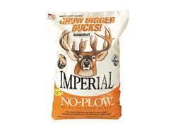 """Whitetail Institute Imperial """"No-Plow"""" Annual Food Plot Seed"""