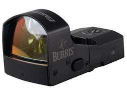 Burris FastFire III Reflex Red Dot Sight Matte
