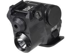 Firefield Compact Green Pistol Laser Weapon Light Combo Matte
