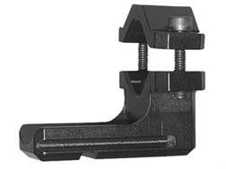 FAB Defense Single Rail Barrel Mount AR-15 Aluminum Matte