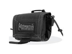 Maxpedition Rollypoly Collapsible Magazine Pouch Holds 7 AR-15 30 Round Magazines Nylon