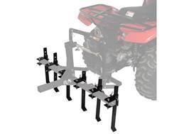Kolpin Powersports Dirtworks ATV Chisel Plow/Scarafier
