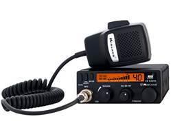 Midland 1001LWX 40 Channel Mobile CB Radio and Weather Alert