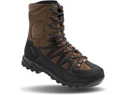 "Crispi Idaho Plus GTX 10"" Waterproof GORE-TEX Hunting Boots Leather Men's"